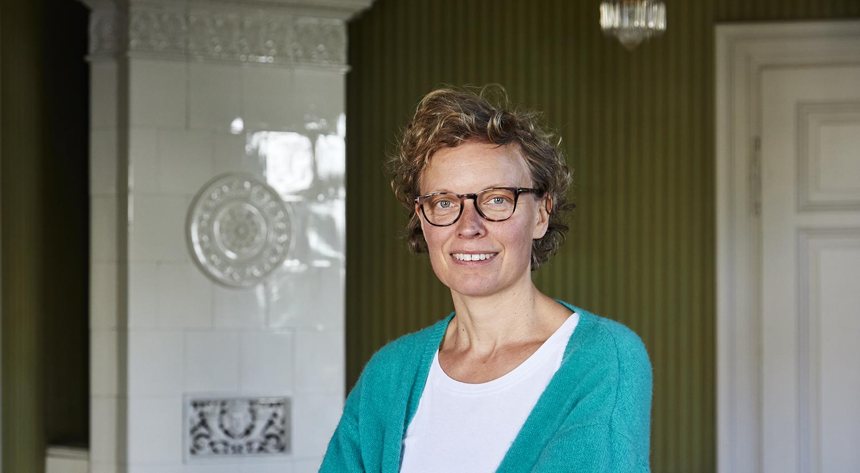 Anja Spillner